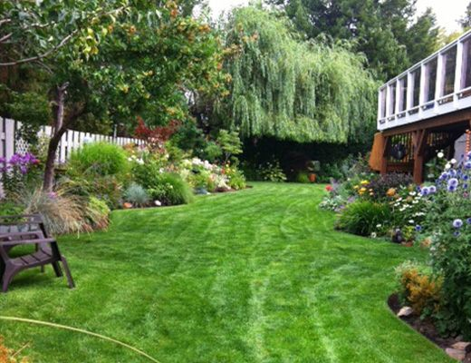 Garden Estates - 5 Bdrm - Kelowna