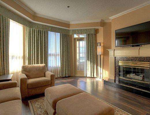 Delta Grand Vacation Suite #235 - 2 Bdrm - Kelowna