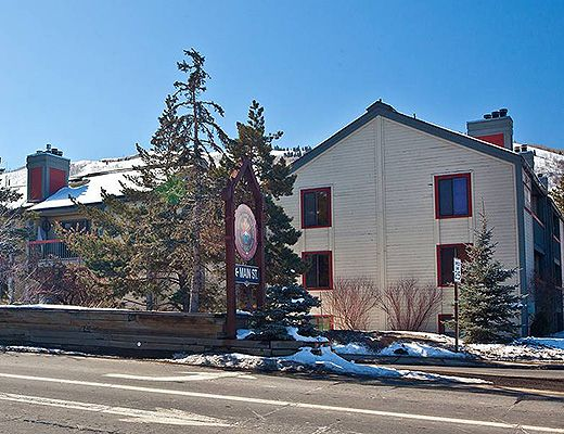 Empire Coalition #307 - 2 Bdrm Bronze - Park City