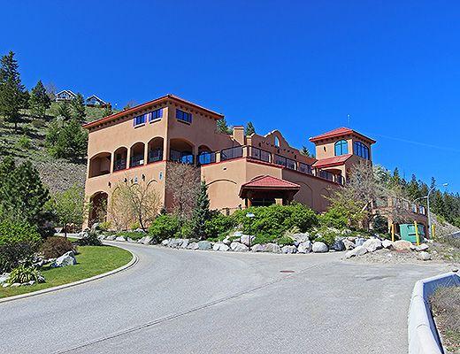 La Casa Lakeside Cottage Resort - Kelowna