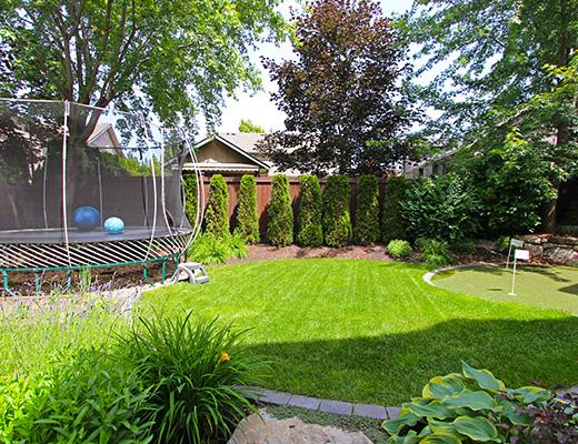 Summerside Gardens - 4 Bdrm - Kelowna