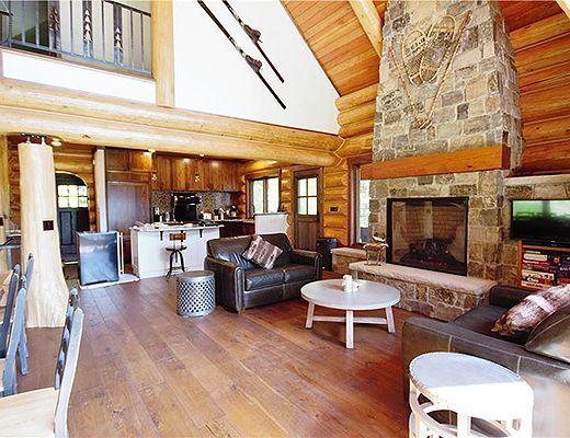 Snow Creek Cabins #504 - 4 Bedroom HT - Fernie