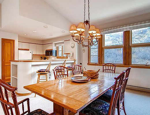 Meadows Townhomes C5 - 3 Bdrm + Den (3 Star) - Beaver Creek