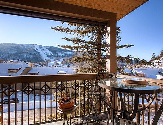 Meadows Townhomes F5 - 3 Bdrm + Den (4.5 Star) - Beaver Creek