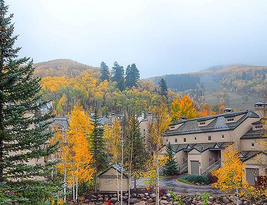 Meadows Townhomes N4 - 3 Bdrm + Den (4 Star) - Beaver Creek