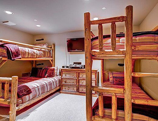 Meadows Townhomes S5 - 3 Bdrm + Den (4 Star) - Beaver Creek