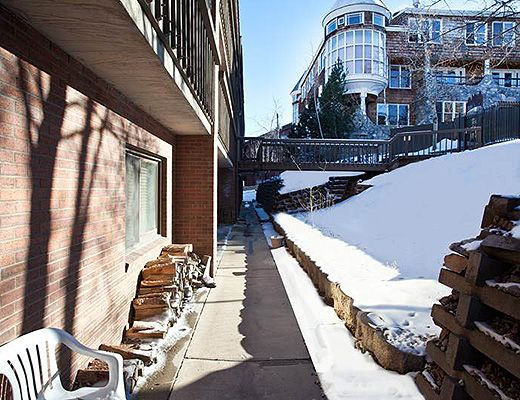 Snow Blaze #106 - 1 Bdrm Bronze - Park City