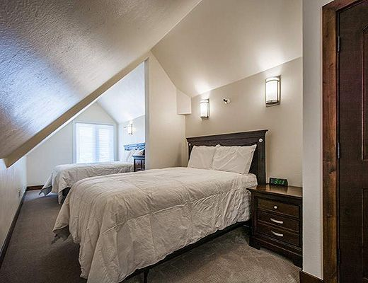 Lodge at Mountain Village #354 - 3 Bdrm - Park City (CL)
