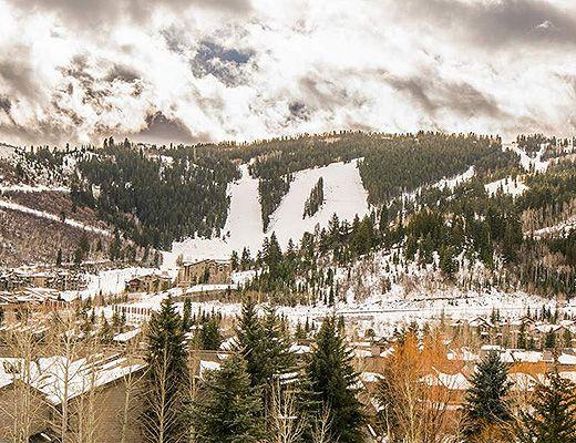 Pinnacle #1510 - 4 Bdrm HT - Deer Valley (CL)