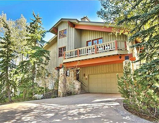 Cache #9 - 3 Bdrm HT - Deer Valley (CL)