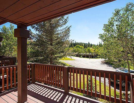 Ridge Point #120 - 3 Bdrm + Loft HT - Deer Valley (CL)