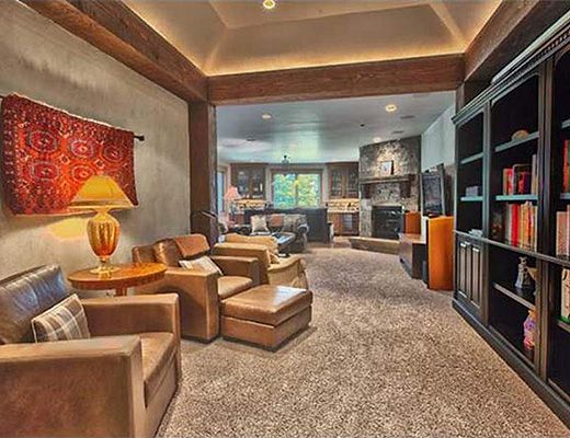 Colony Home #26 - 5 Bdrm HT - The Canyons (CL)