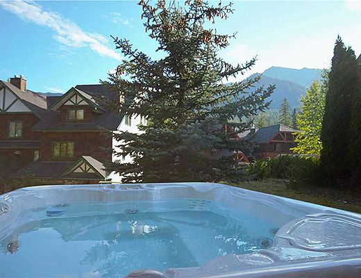 Cedar Ridge Estates #23 - 3 Bdrm HT - Fernie