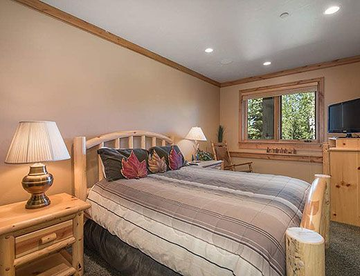 2350 Red Pine Chalet - 6 Bdrm HT - The Canyons (CL)