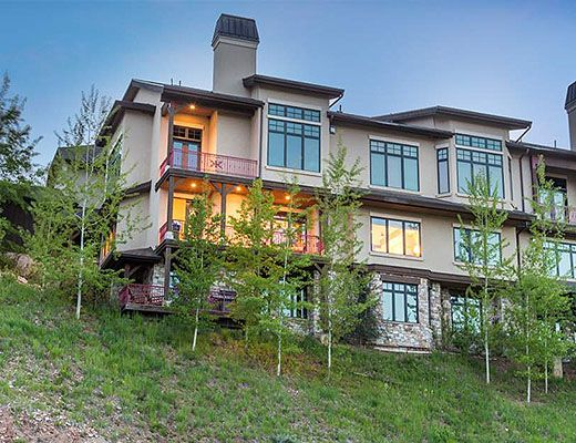 The Vintage #13 - 3 Bdrm - The Canyons (CL)