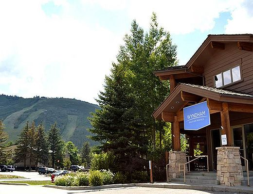 Alpine Retreat #1 - 1274 Park Ave - 2 Bdrm - Park City