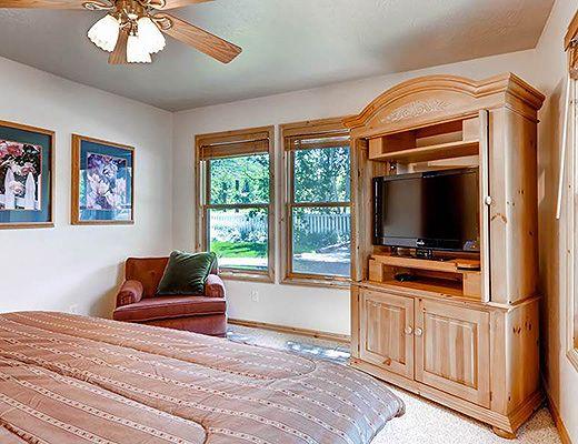 Alpine Retreat #2 - 1266 Park Ave - 4 Bdrm - Park City