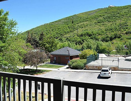Alpine Retreat #5 - 1275A Park Ave - 3 Bdrm - Park City