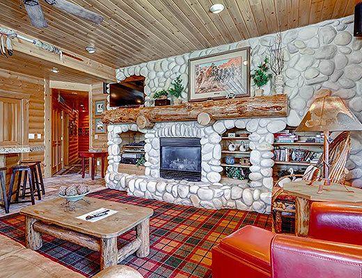 Black Bear Lodge #101 - 2 Bdrm Gold HT - Deer Valley
