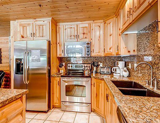 Black Bear Lodge #105 - 2 Bdrm HT Gold - Deer Valley