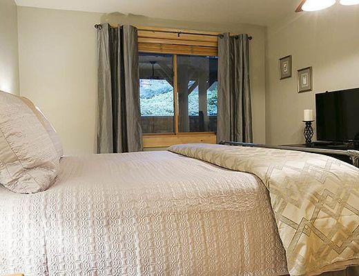 Black Bear Lodge #107 - 2 Bdrm HT Gold - Deer Valley
