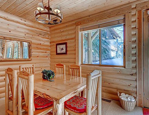 Black Bear Lodge #150 - 2 Bdrm Silver - Deer Valley