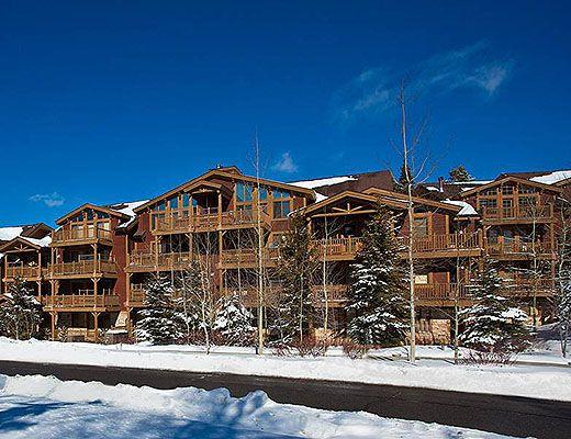 Black Bear Lodge #201 - 2 Bdrm Platinum HT - Deer Valley