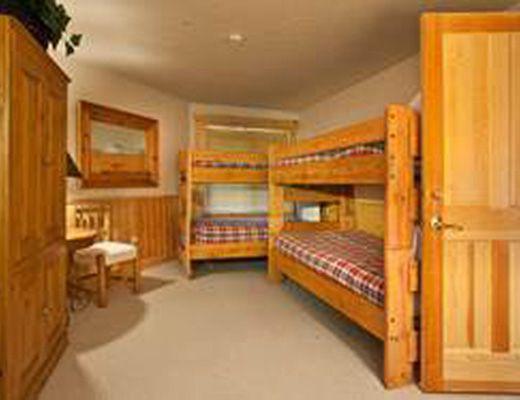 Black Bear Lodge #302C - 4 Bdrm HT Silver - Deer Valley