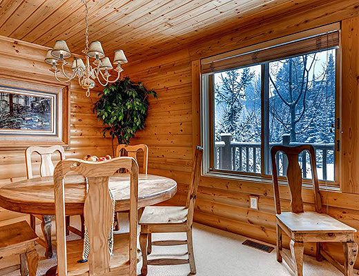 Black Bear Lodge #303 - 2 Bdrm Silver - Deer Valley