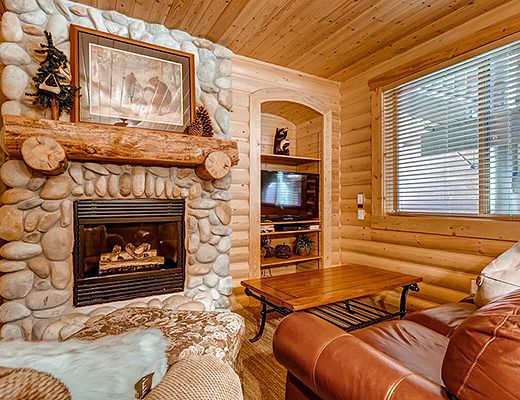 Black Bear Lodge #330 - 4 Bdrm Gold HT - Deer Valley