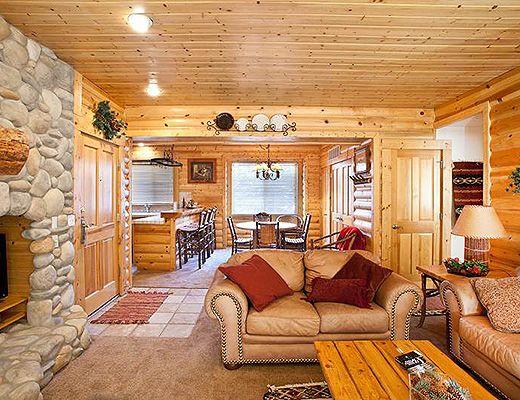 Black Bear Lodge #353 - 2 Bdrm HT Gold - Deer Valley