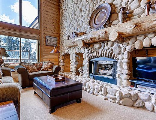 Black Bear Lodge #403 - 2 Bdrm + Loft  HT Gold - Deer Valley