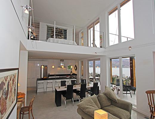 Architects View - 2 Bdrm HT - Peachland (CVH)
