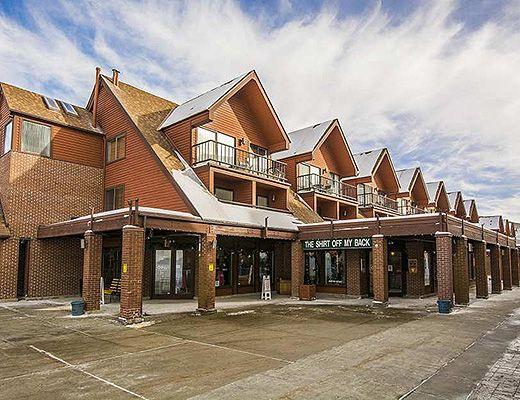 Lodge at Mountain Village #144 - 1 Bdrm - Park City (CL)