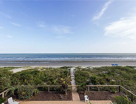 Ocean Blvd 714 - 6 Bdrm w/Pool - Isle Of Palms