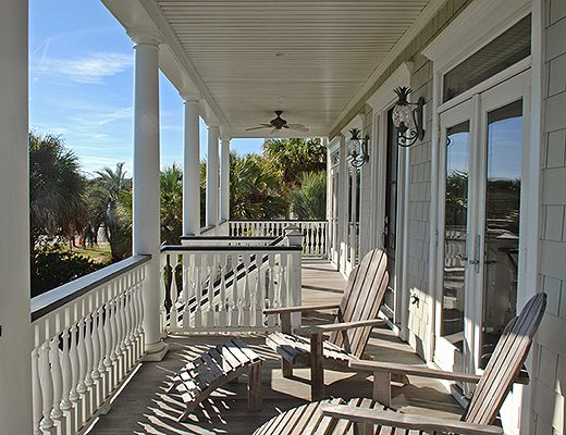 Palm Blvd 3103 - 5 Bdrm w/Pool - Isle Of Palms