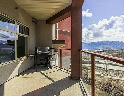 Copper Sky #102 - 1 Bdrm - West Kelowna