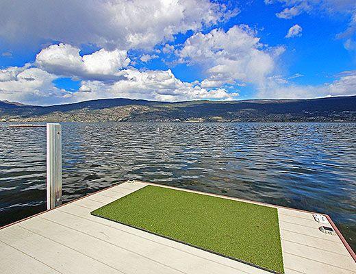Lakeshore Luxury - 3 Bdrm HT - Summerland