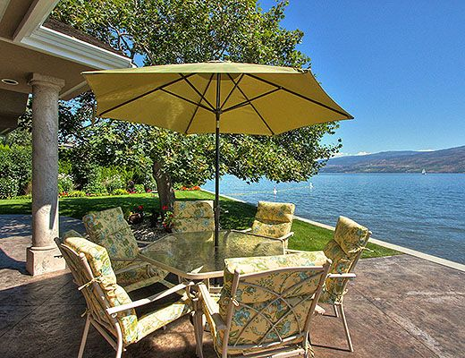 The Lake House - 3 Bdrm - Kelowna