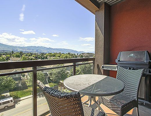 Playa del Sol #547 - 2 Bdrm + Den Mountainview - Kelowna (CVH)