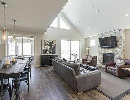 The Cottages #145 - 4 Bdrm - Osoyoos