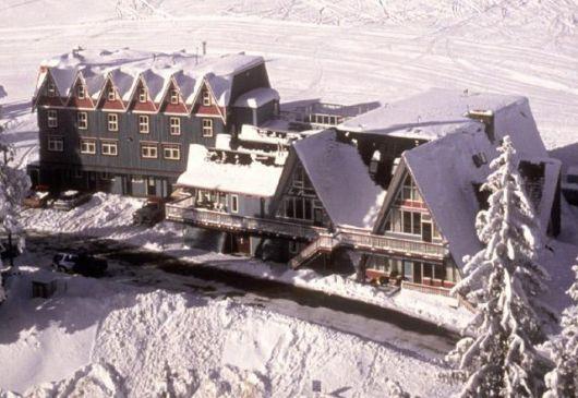 Pinnacles Suite Hotel #05 - 2 Bdrm + 3 Lofts HT - Silver Star