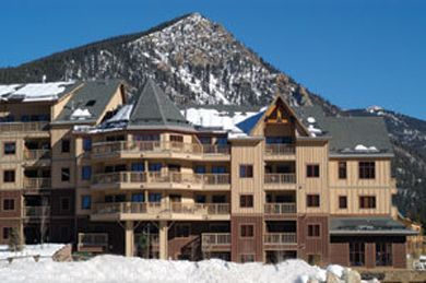 River Run Condos - Keystone