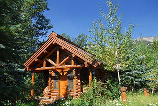 Granite Ridge Cabin - 2 Bdrm HT Platinum - Jackson Hole