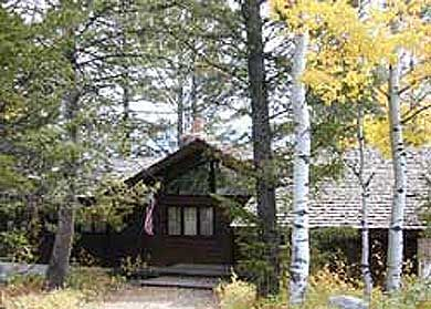 Bailey House - 3 Bdrm HT - Jackson Hole