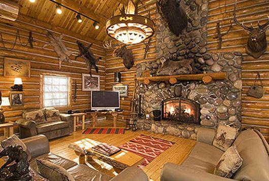 Macker's Cabin - 4 Bdrm + Loft HT - Jackson Hole