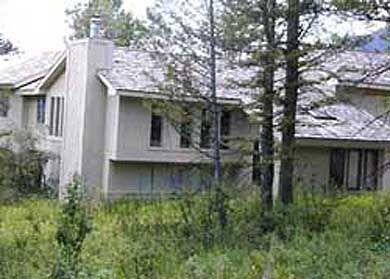 Delphi House - 5 Bdrm HT - Jackson Hole