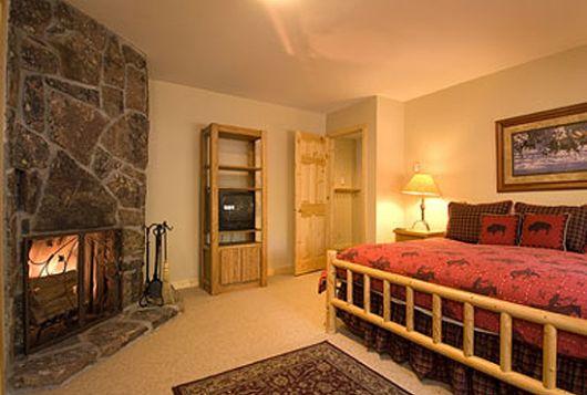 MooseTrail Lodge - 5 Bdrm HT - Jackson Hole