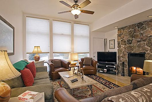 The Aspens - 3 Bdrm Standard - Jackson Hole