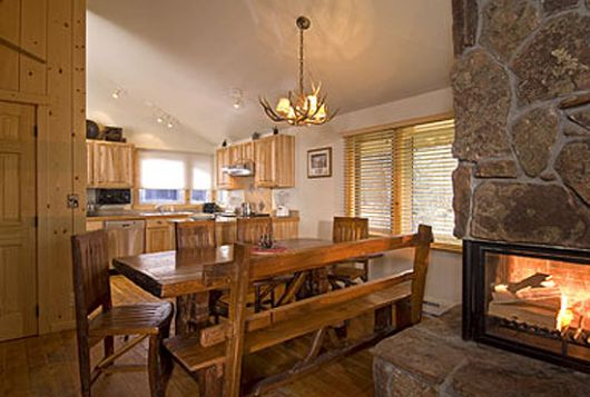 The Aspens - 4 Bdrm Deluxe - Jackson Hole